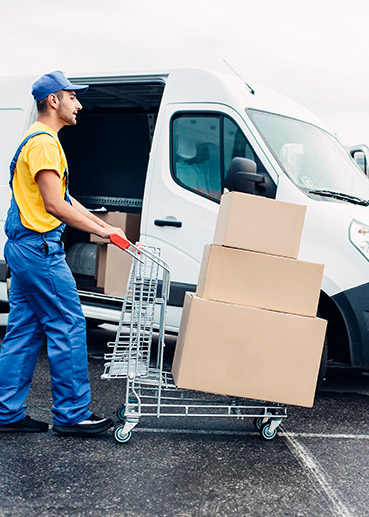 Other Information Contact Information 5 warehouse storage service